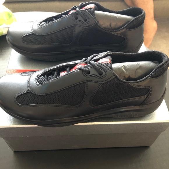 Prada Shoes   Brand New Never Used